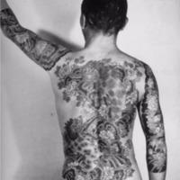 Gambler's Tattooing, Japan